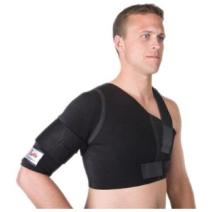 Arm, Elbow, and Shoulder Support