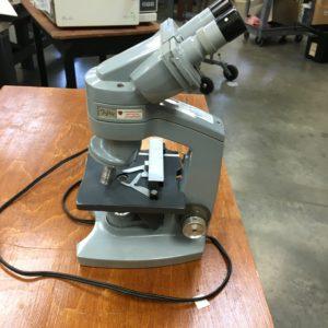 Refurbished Microscopes