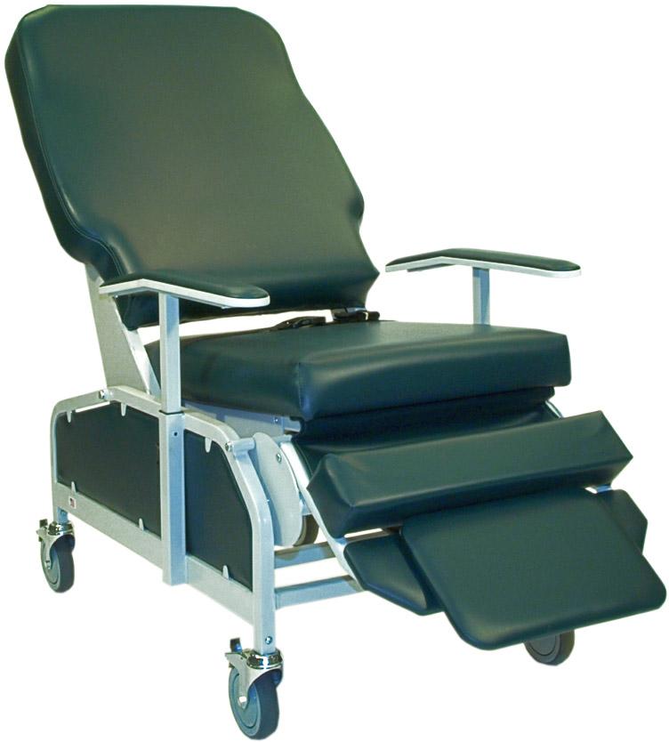 Winco #S400 Transfer Recliner - Minnesota Medical