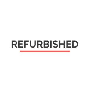 Refurbished Equipment