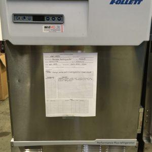 Refurbished Medical Refrigeration