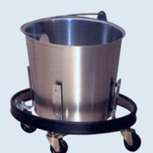 Kick Buckets/ Waste Bins