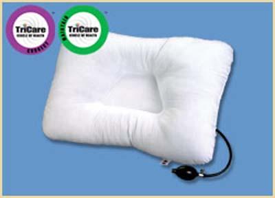 Core #204 Air Core Adjustable Pillow