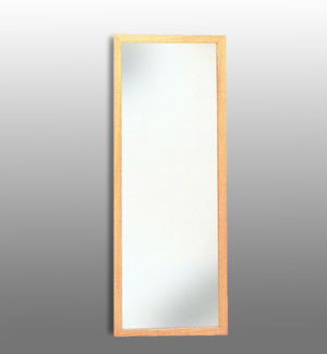 Wall Mounted Mirror clinton wall-mounted mirror #6220 - minnesota medical