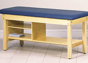 Wooden Treatment Tables